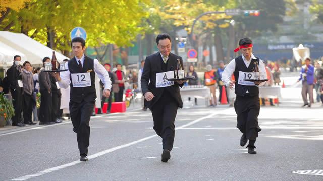 横浜ウエイターズレースジャパンの画像