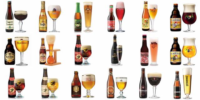 ベルギービールウィークエンドの画像